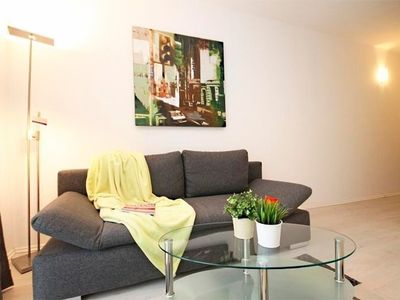 Photo for Apartment / app. for 2 guests with 45m² in Kühlungsborn (58732)