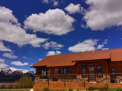 Photo for 5BR Lodge Vacation Rental in West Yellowstone, Montana