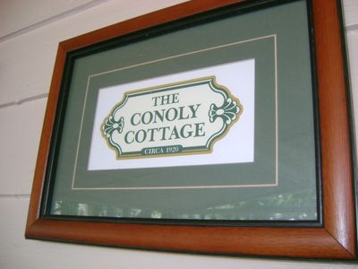 Conoly Cottage