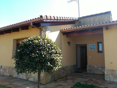 Photo for CHARMING HOUSE - ASTURIAS