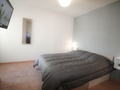Photo for Apartment CARCASSONNE with Parking, Terrace, 3 beds + 1 cot, and WIFI