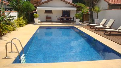 Photo for Geribá - House 5 rooms with great leisure area