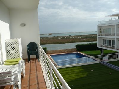 Photo for appart 100m ², sea view, available weeks 27 and 37.