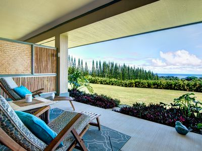 Mahana House Country Inn, experience rural hawaii in a small country property