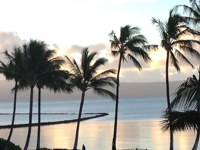 Photo for NEWLY REMODELED CONDO WITH OLD HAWAIIAN CHARM FOR A MORE LAID BACK EXPERIENCE !