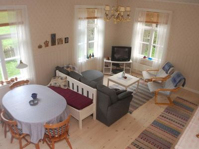 Photo for Vacation home Rölanda in Dals Ed - 7 persons, 1 bedrooms