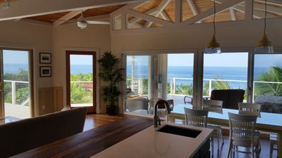 Photo for Ocean Beach Home In The Heart Of Authentic Old Hawaii