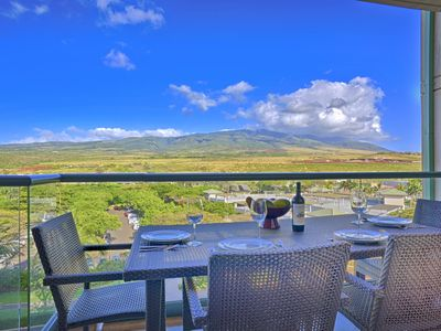 Photo for Maui Resort Rentals: Honua Kai Hokulani 724 - 7th Floor 1BR w/ Expansive West Maui Mountain Views!