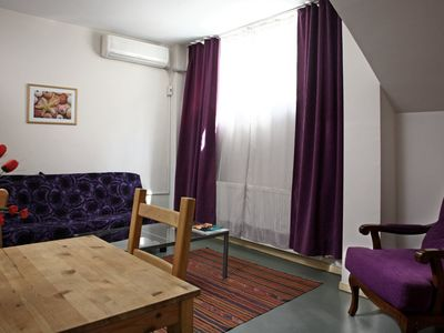 Photo for Fully Furnished Rental Economical Flat in the City Center. Flat in the city center