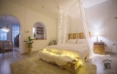 Photo for Peaceful and Quiet apt near Old Quarter
