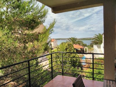 Photo for Big apartment with a sea view, close to beach