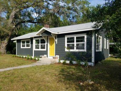 Photo for Charming High Springs Cottage