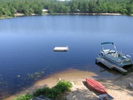 Waterfront Family Fun On Danforth Pond Boat To Ossipee Lake Freedom