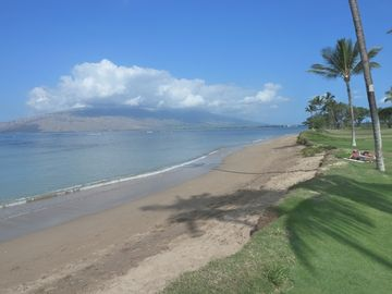 Waipuilani Beach, Kihei, Hawaii, United States of America