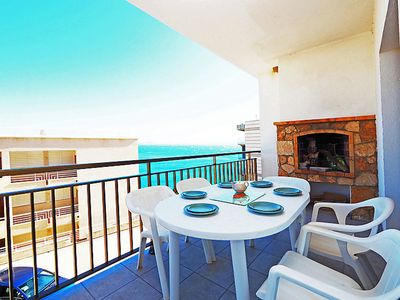 Photo for APARTAMENTO COSTA CANYELLES - Apartment for 6 people in Rosas / Roses