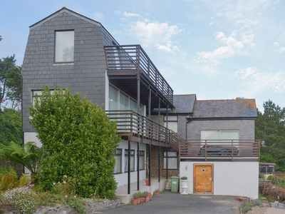 Photo for 5BR House Vacation Rental in Strete, near Dartmouth