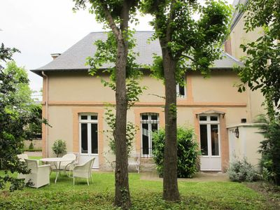 Photo for Vacation home La Bigeonnière (CAB400) in Cabourg - 6 persons, 1 bedrooms