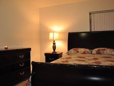 Photo for Large home with all new queen bedroom furniture