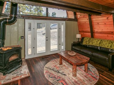 Photo for Mojave Retreat~Adorable Fresh Remodel~Minutes To Activities~
