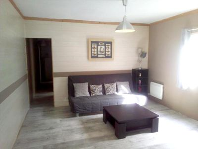 Photo for Nice house with terrace and Wifi