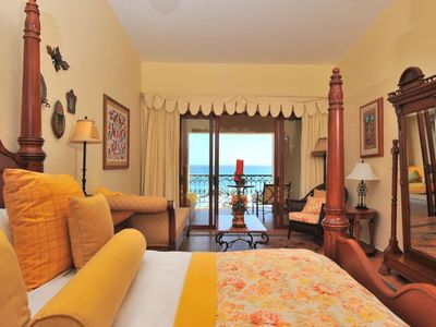 Photo for BEAUTIFUL 2 BR OCEAN VIEW CABO SAN LUCAS