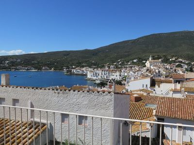 Photo for CREUS - Apartment with amazing sea views
