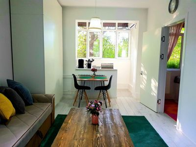 Photo for Fully fitted apartment in a quiet place