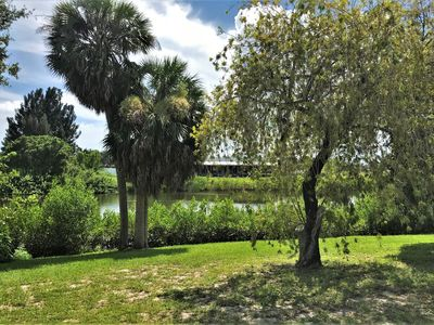 Photo for Spacious Vacation Home on Philippi Creek and minutes from Siesta Key Beaches