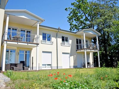 Photo for Apartment Ostseebad Göhren with lake view