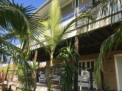 Large Family Beach house,  Angourie, Yamba, Yuraygir N park ,Clarence Valley .
