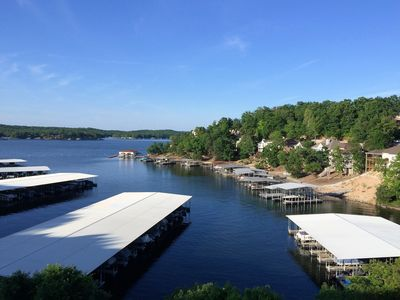 Photo for Perfect Getaway with Fantastic View!  -  3BR/2BA Condo in Regatta Bay Resort