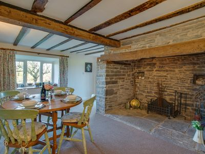 Photo for The Stone House - Two Bedroom House, Sleeps 4