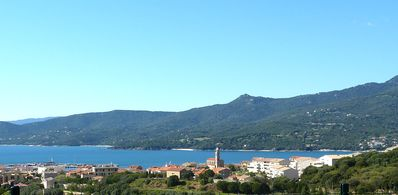 Photo for 1BR Apartment Vacation Rental in Propriano