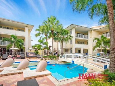 Photo for Apartment 221 Laguna on Hastings, Noosa Heads