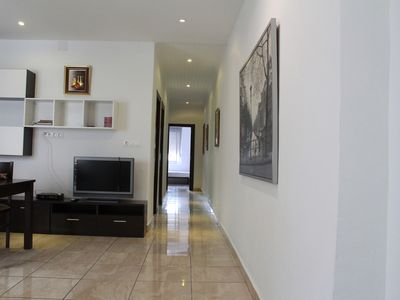 Photo for FLAT IN CENTRO DE ALICANTE WITH 3 DOUBLE ROOMS