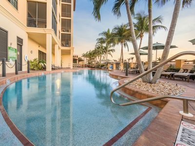 Photo for Premium Villa on Marco Island | Outdoor Pool + Outdoor Hot Tub
