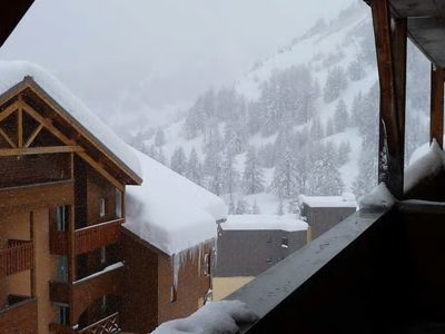 Photo for 2P cabin for rent in LA FOUX D'ALLOS