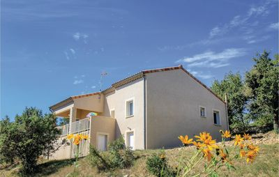 Photo for 2BR House Vacation Rental in Rochecolombe