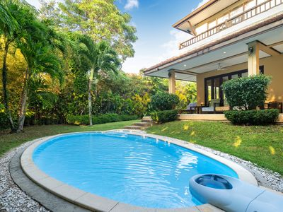 Photo for Nai Yang Beach House l King-beds Parking Pool