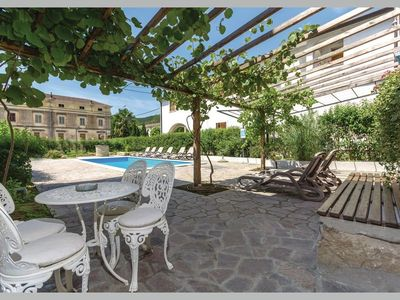Photo for Villa Livade, three bedroom Istrian house with big swimming pool