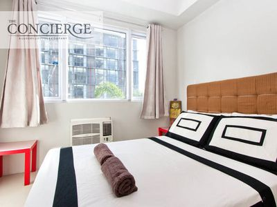 Photo for 1Bedroom Serviced Apartment #1 Near MOA