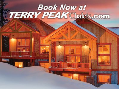 Photo for 3BR Chalet Vacation Rental in Lead, South Dakota