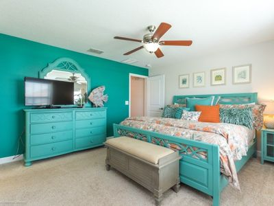 Photo for Beautiful 4 Bed 3 Bath Town Home With Private Pool