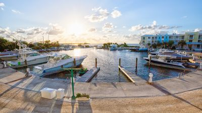 Photo for Elegant ~ Stylish ~ Well-Designed ~ 124 Mariner's Club Key Largo