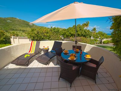 Photo for Discounted spring prices & FREE Cancellation-Gated Community-Large pool, Ocean Views, Golf