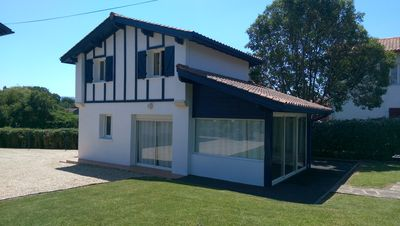 Photo for VILLA 70 M2 CLASSIFIED 4 STARS TOURIST CABINET SAINT-JEAN-DE-LUZ