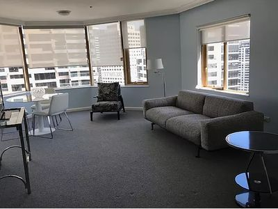 Photo for One Bedroom apartment in the heart of the city - Gloucester Street