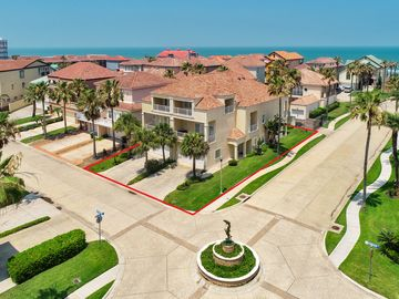 The Villas of South Padre, South Padre Island, Texas, United States of America