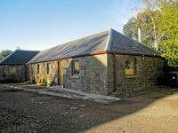 Wonderfully peaceful and well supplied and outfitted cottage
