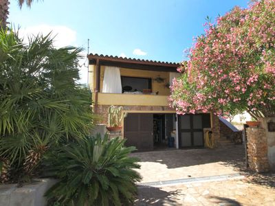 Photo for 2 bedroom Apartment, sleeps 4 in Loiri Porto San Paolo with Air Con